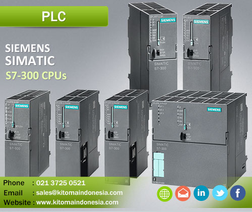 plc siemens simatic s7 300 cpus. Black Bedroom Furniture Sets. Home Design Ideas